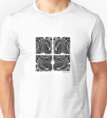 4 BARRELS SURF T-Shirt