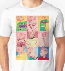 Camiseta unisex Jonghyun
