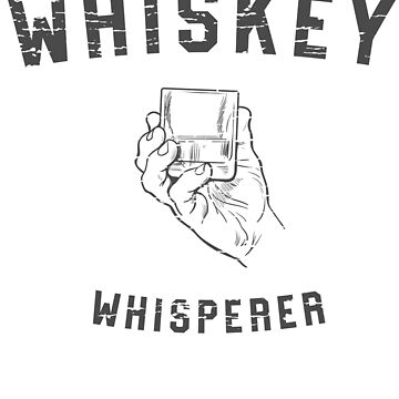 Whiskey Whisperer by partyanimal