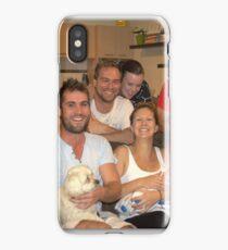 Happy Families iPhone Case/Skin