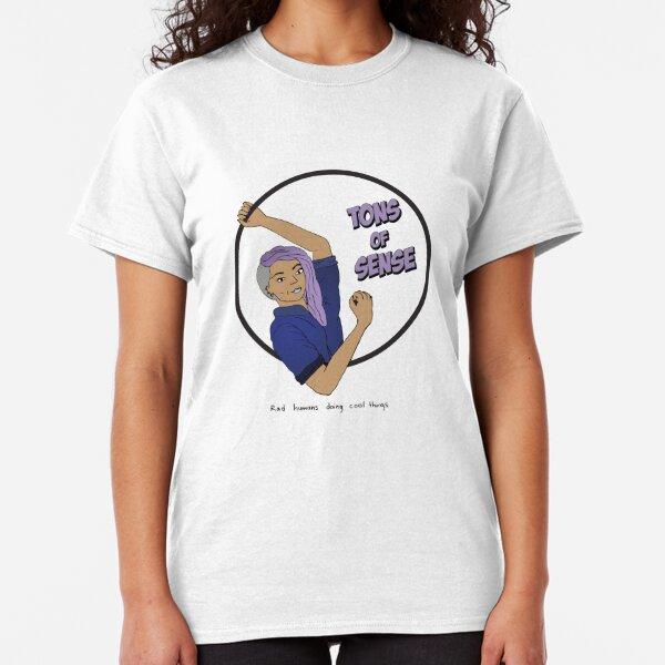 Tons of Sense Classic T-Shirt