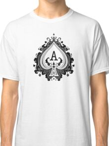 ACE black Classic T-Shirt
