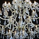 Sparklies up Above by Debbi Tannock