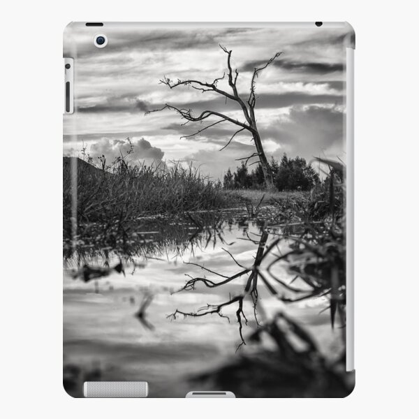 Lonely Tree iPad Snap Case