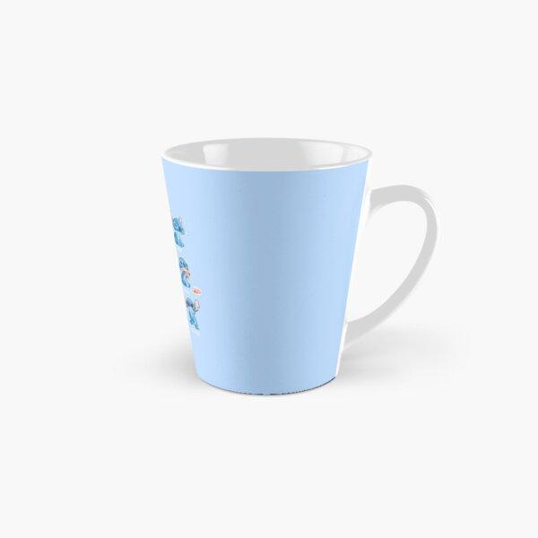 Stitch emoticon!  Tall Mug