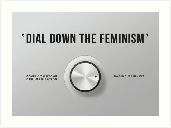 Wählen Sie den Feminismus (Amerikanisches Englisch) von Alex Bertulis-Fernandes
