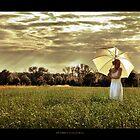 Umbrella by Angelique Brunas