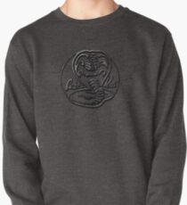 Cobra Kai Never Dies Pullover Sweatshirt