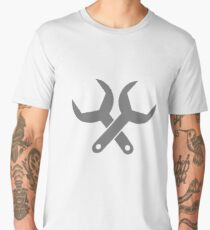 screwdriver Men's Premium T-Shirt