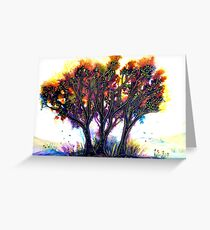 Tree Promise Greeting Card