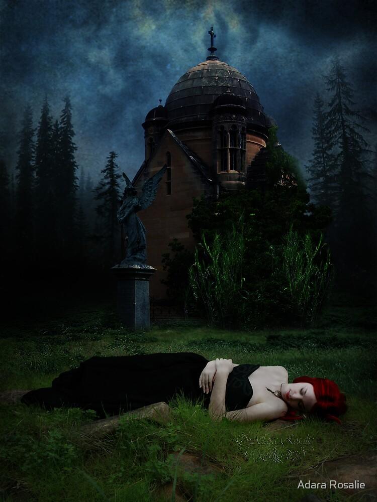 Alone by Adara Rosalie