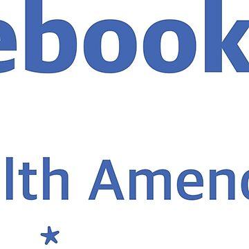 Facebook Jail - the Filth Amendment by asktheanus