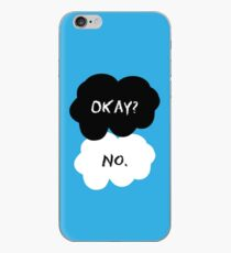 How bout no. iPhone Case