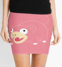 Pokemon - Slowpoke Pink Mini Skirt