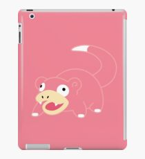 Pokemon - Slowpoke Basic iPad Case/Skin