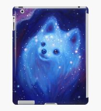 Galaxy Pomeranian iPad Case/Skin