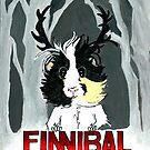 Finnibal by Rachel Smith