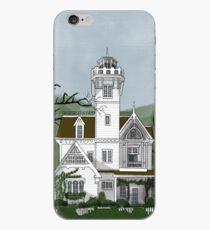 Owens Manor iPhone Case
