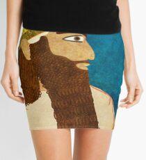 Purim, Haman Jewish, Esther, King Ahasuerus Mini Skirt