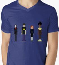 The IT Crowd Men's V-Neck T-Shirt