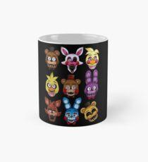 Five Nights Mug