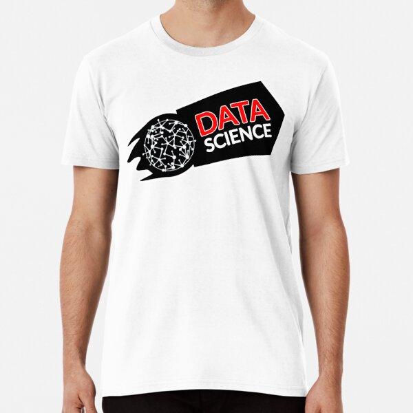 Data Science Premium T-Shirt