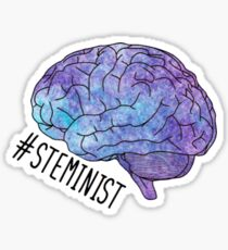 #steminist Sticker