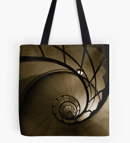Going down Tote Bag