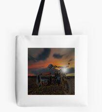 Ged ride Tote Bag