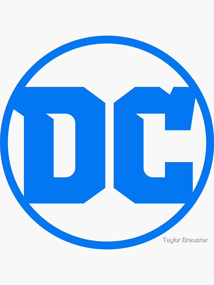 DC official by TaylorBrew