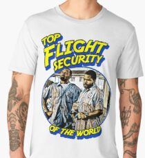 Top flight security of the world craig shirt