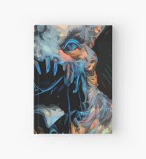 The Demon is coming Hardcover Journal
