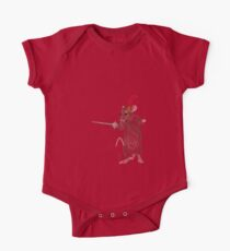 Narnia Reepicheep, the bravest of mice Kids Clothes