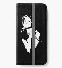 Buffy the Vampire Slayer iPhone Wallet/Case/Skin