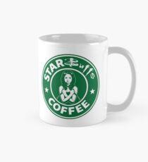 Starbuffs Coffee Mug