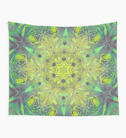 magic mandala 48 #mandala #magic #decor Wall Tapestry