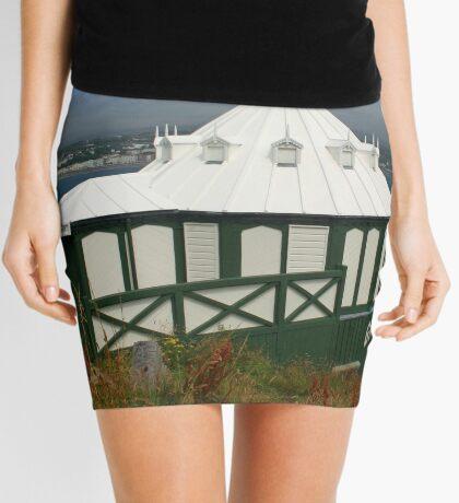Grand Union Camera Obscura Mini Skirt