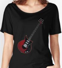 Brian may Women's Relaxed Fit T-Shirt