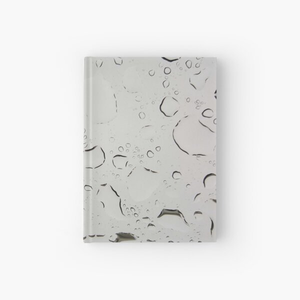 Wet Planet Hardcover Journal