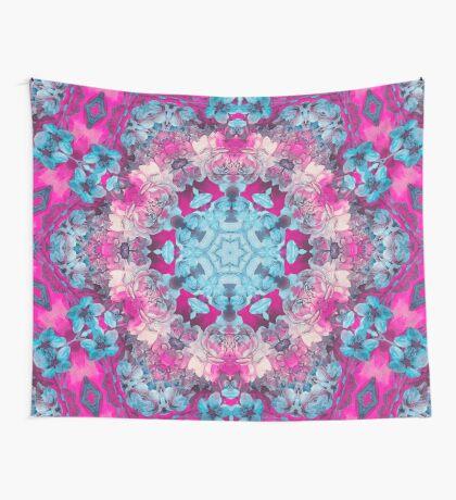 magic mandala 50 #mandala #magic #decor Wall Tapestry