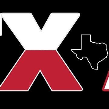 Austin TX AF by rexraygun