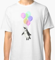 I can believe I can fly Classic T-Shirt