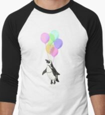 I can believe I can fly Baseball ¾ Sleeve T-Shirt