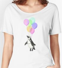 I can believe I can fly Women's Relaxed Fit T-Shirt