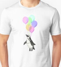I can believe I can fly T-Shirt