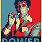 Power by s2ray