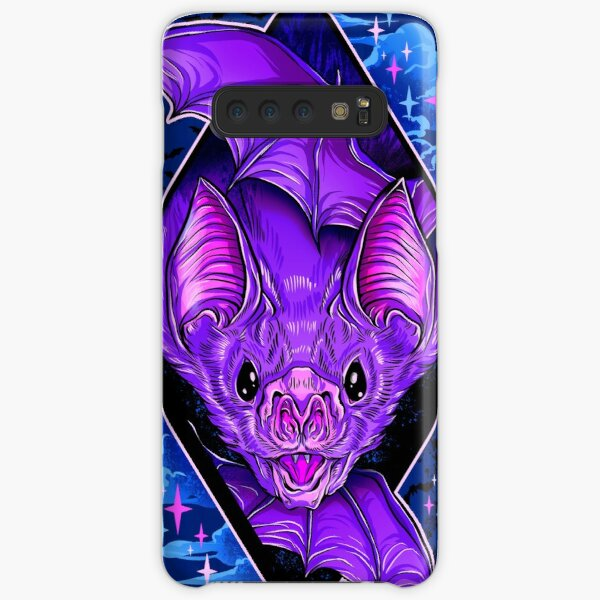 Bat Wings Samsung Galaxy Snap Case