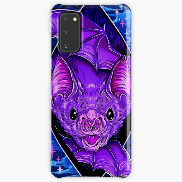 Bat Wings Samsung Galaxy Snap Case