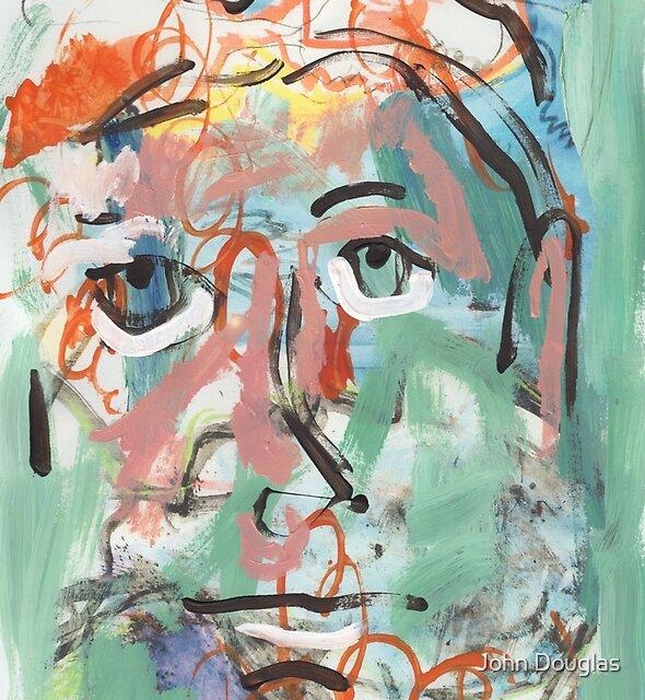 Self by John Douglas