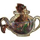 Ness-Tea by JDArtist